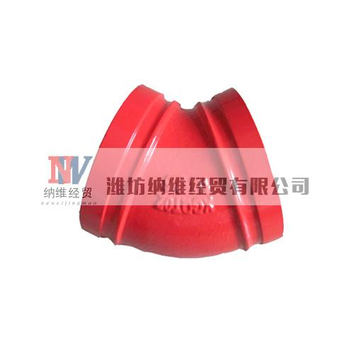 provide 180 degree of pipe elbow factory in China