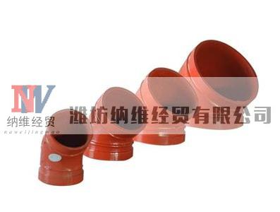 supply 45 degree pipe fitting elbow factory with cost price