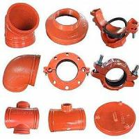 Chinese OEM ductile ...