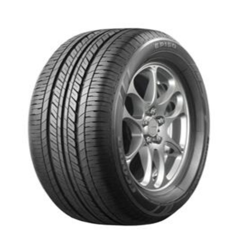 Made in china trustworthy passenger car 225.60.16 tyre