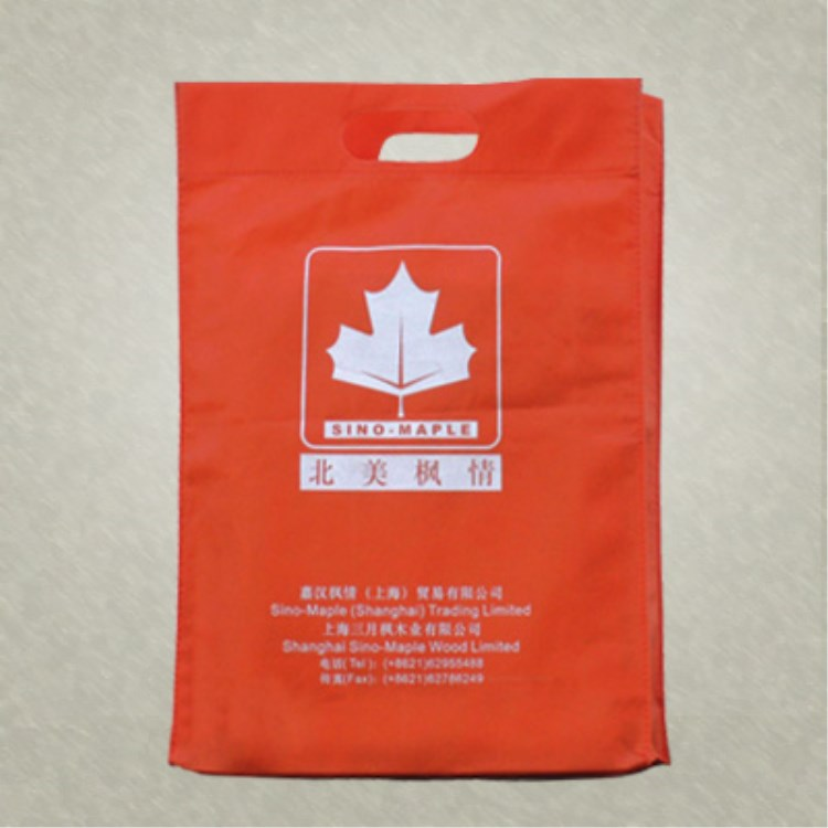 China eco-friendly recyclable promotional shopping plastic woven bag