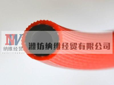 offer high quality PVC gas strengthen pipe professional manufacturer in China