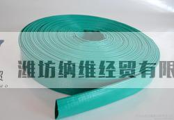 PVC high strengthen layflat pipe product factory in China