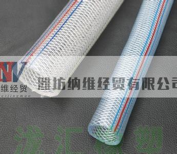 offer good quality PVC reinforced soft water hose,professional supplier in China