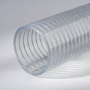 PVC strengthen pipe
