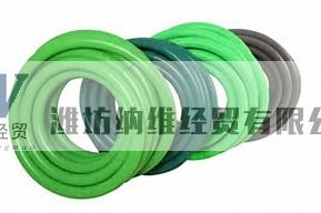 gold manufacturer PVC watering garden hose product factory