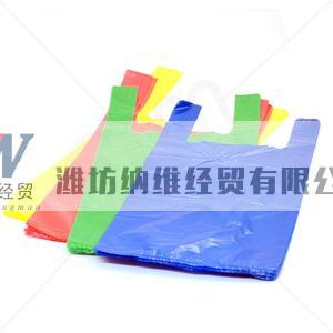 professional factory, all kinds of Point type plastic garbage bag with different colors