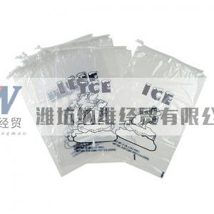 Point type pvc garbage bag, professional manufacturer of different kinds of plastic garbage bags
