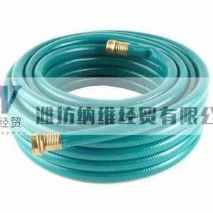offer good quality flexible PVC shower hose product factory in China