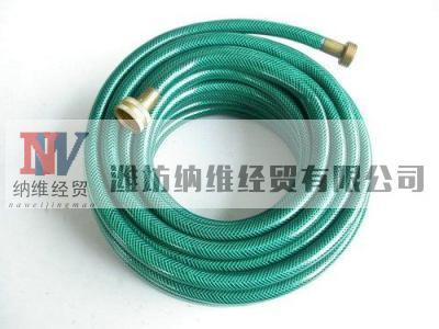offer flexible reinforced pvc garden hose factory