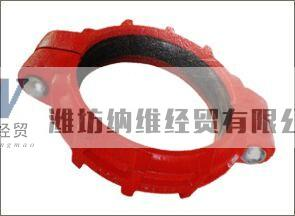 Grooved hoop professional manufacturer in China
