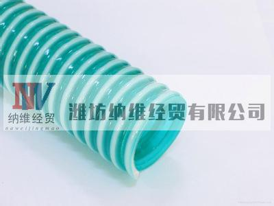 offer high pressure plastic hose and other plastic hose product, different color and size