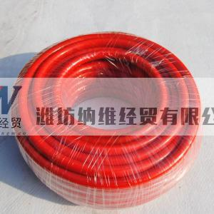 offer high pressure pvc water hose for irrigation,professional supplier in China