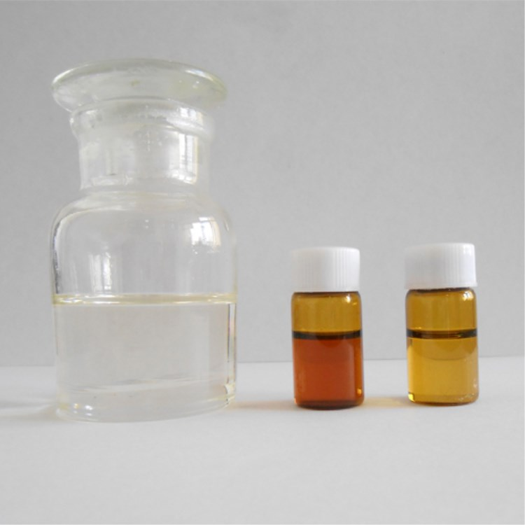 Chinese factory supply the north American market nicotine sulfate series product