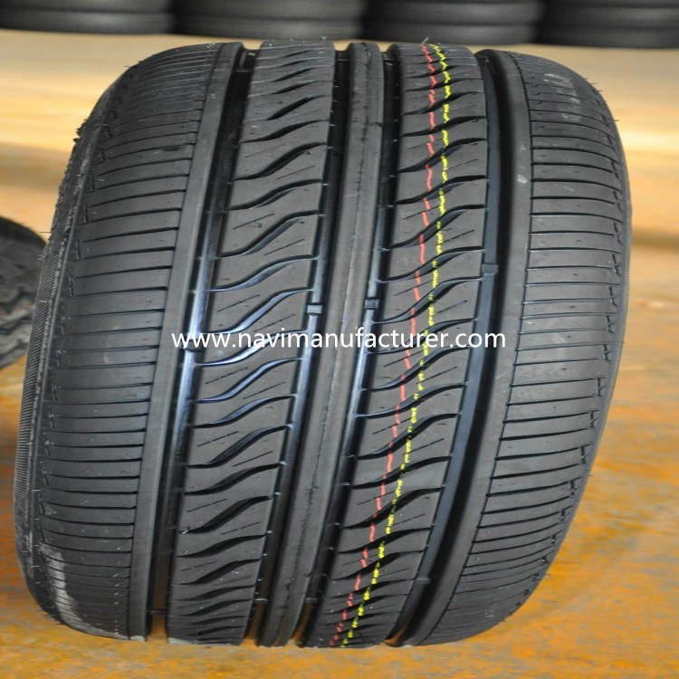 China hot selling all kinds passenger car tyre to America