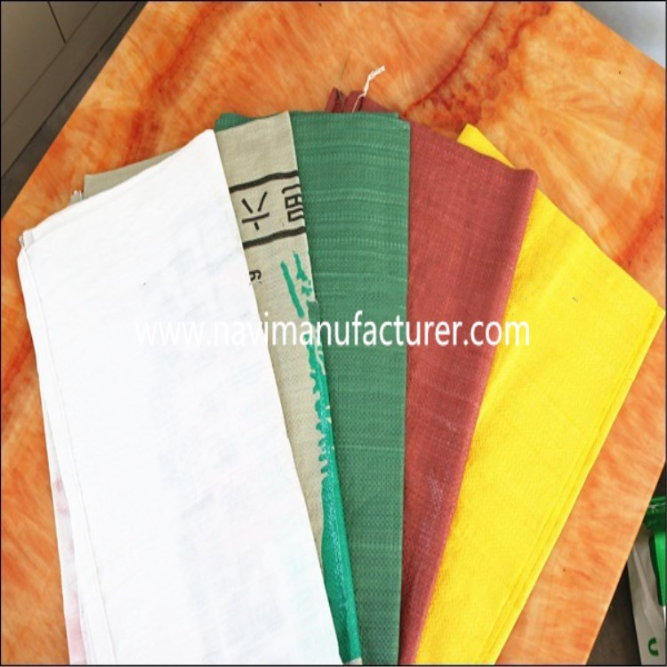 pp woven large plastic bags factory supplier
