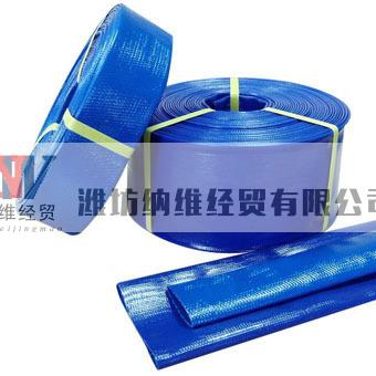 professional supply good quality pvc soft hose for farm irrigation