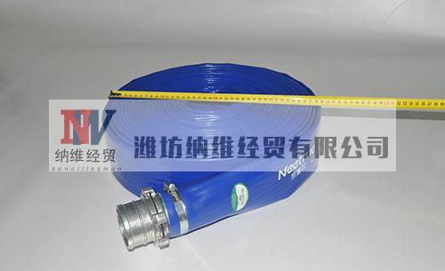 offer low price good quality pvc soft water hose product factory in China