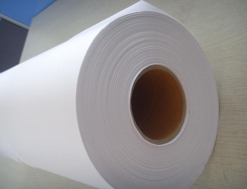 China direct sale thermal transfer printing paper