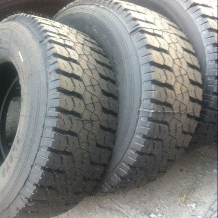 China hot sell truck tyre(TBR) for America market
