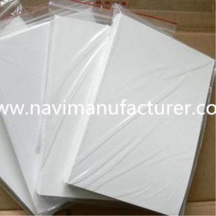 Water transfer printing paper for the Philippines market