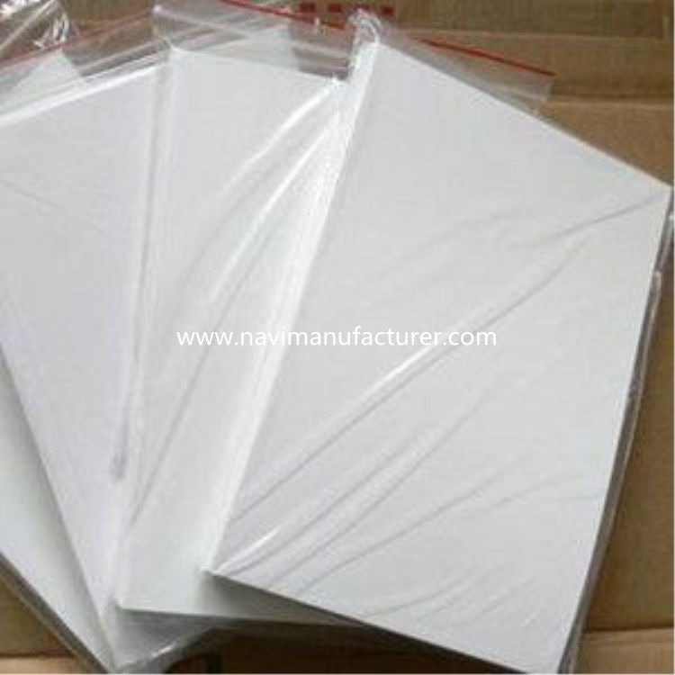 Selling water transfer printing A4 paper to the Singapore